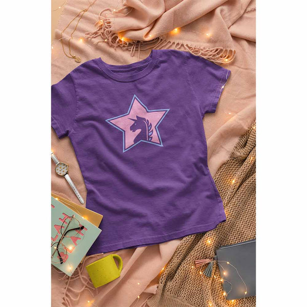 Unicorn Magic - Women's Unicorn T-shirt