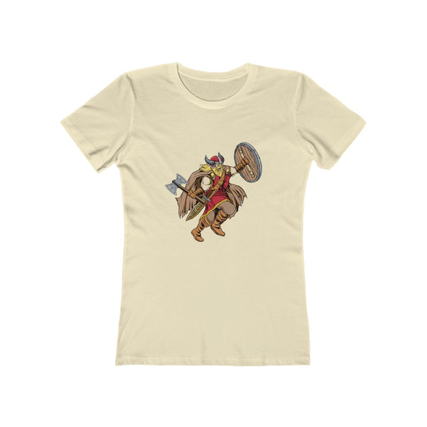 Olaf The Brave - Women's Viking T-shirt