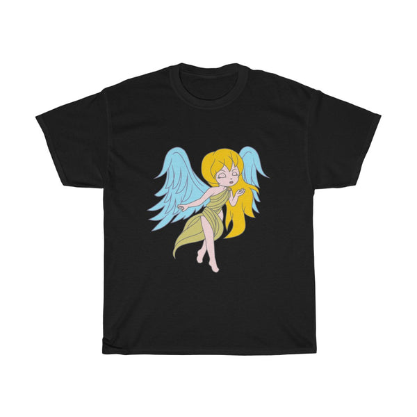 Fashionista Angel - Unisex Angel T-shirt