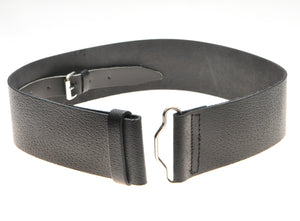 Unlined Belt