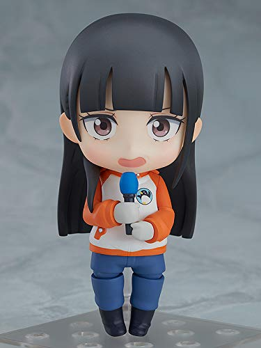 A Place Further Than The Universe Shirase Kobuchizawa Nendoroid Action Figure