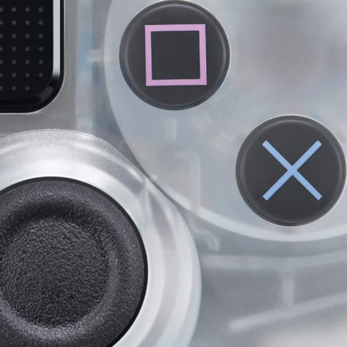 DualShock 4 Wireless Controller for PlayStation 4 details
