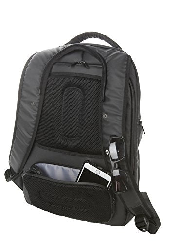 Aeer Urban Active Black Backpack back