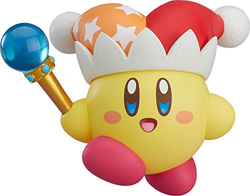 Beam Kirby Nendoroid Action Figure
