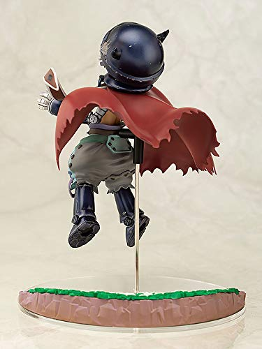 Chara-ani Made in Abyss: Reg 1: 6 Scale PVC Figure