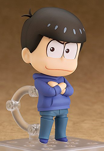 Orange Rouge Osomatsu-San-Karamatsu Matsuno Nendoroid Action Figure