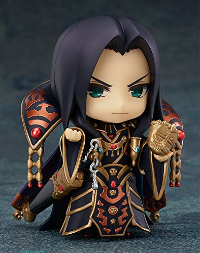 Thunderbolt Fantasy Sword Seekers Betsu Ten GAI Nendoroid Action Figure