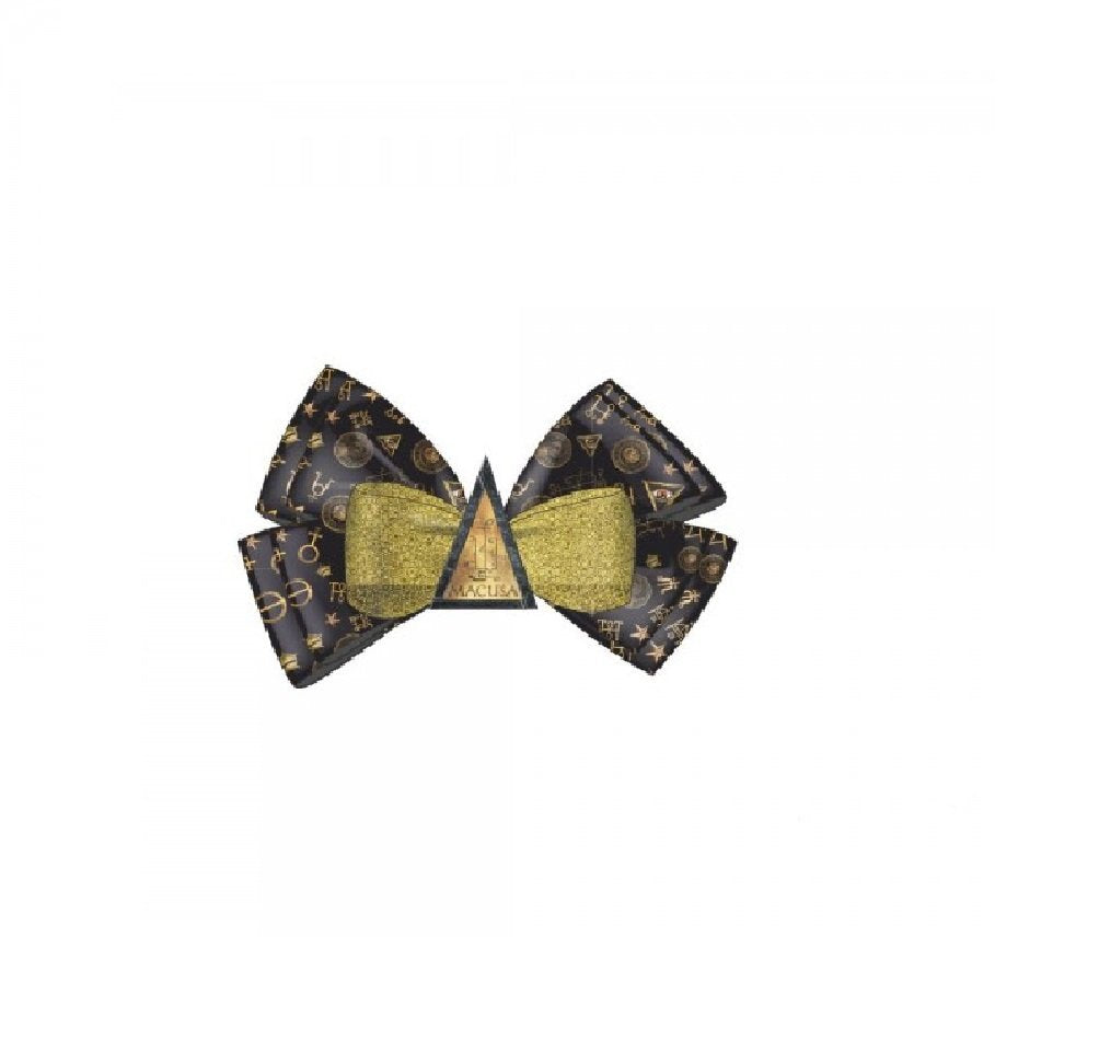 Fantastic Beasts And Where To Find Them - MACUSA Hair Bow