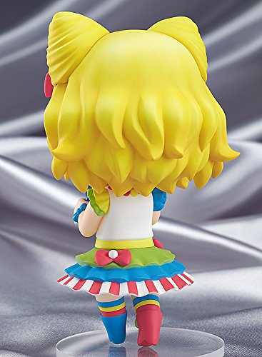Nendoroidoko PriPara south seen Re~i candy la mode psyllium Corde non-scale ABS & ATBC-PVC Pre-painted with ~