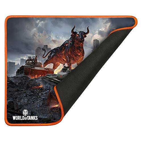 World Of Tanks MP-11 Mouse Pad