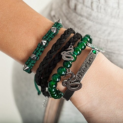 Harry Potter - Slytherin Arm Party Bracelet