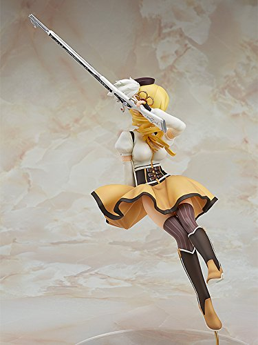 Puella Magi Madoka: Mami Tomoe The Beginning Story The Everlasting Version 1:8 Scale PVC Figure