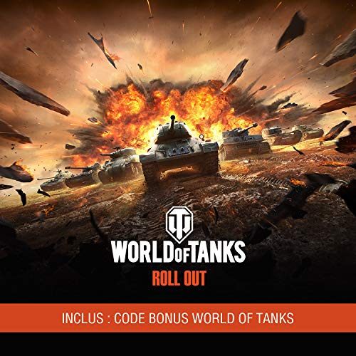 World Of Tanks MP-25 Xxl Mouse Pad