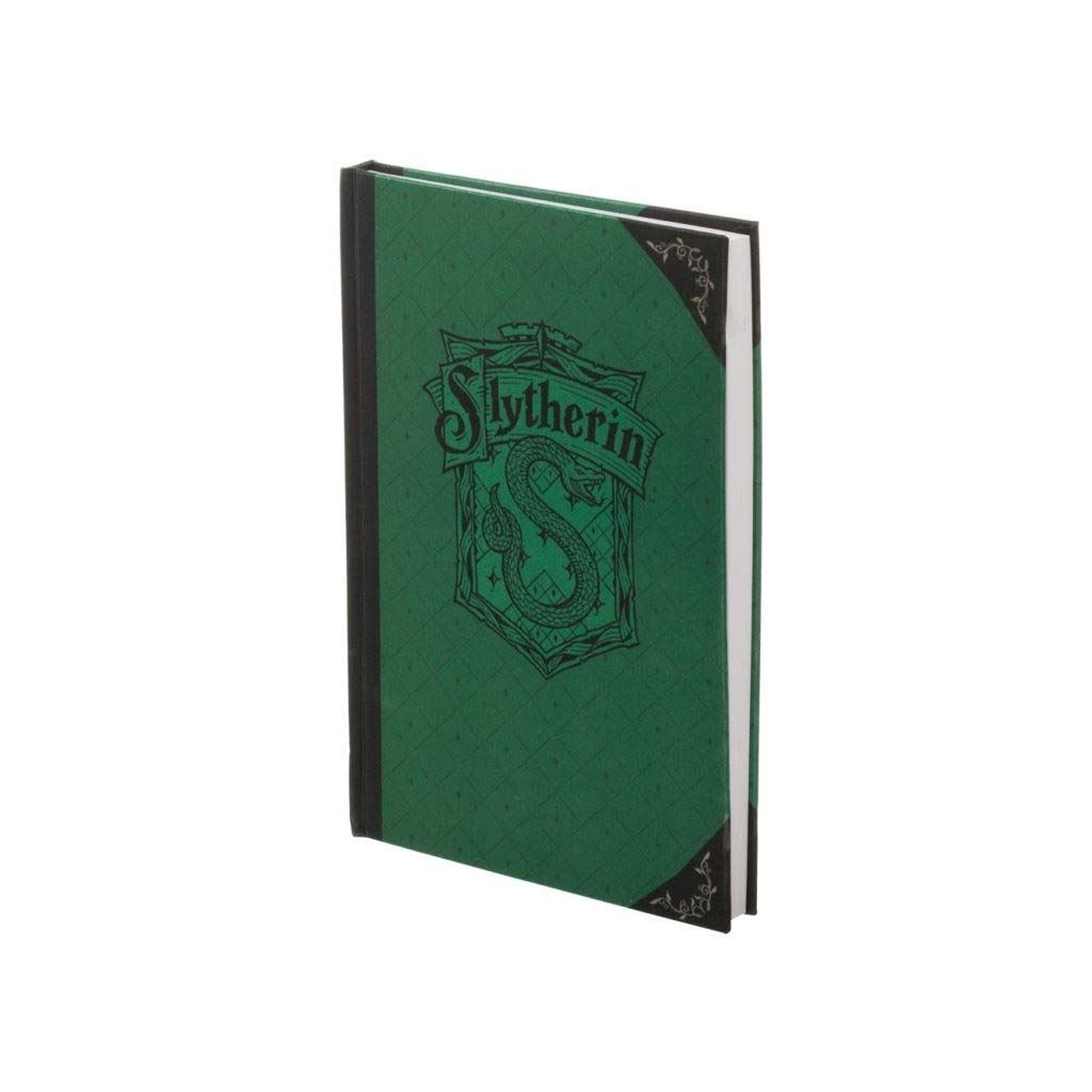 Harry Potter - Slytherin Journal & Pen Set