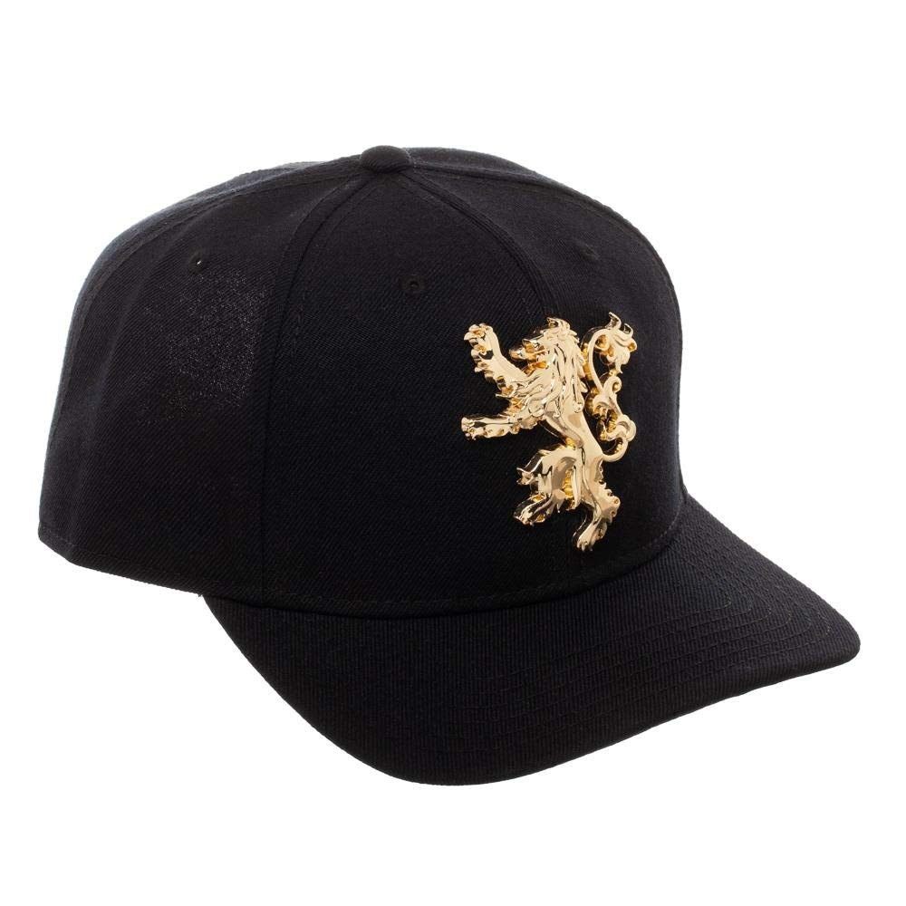Game of Thrones - House Lannister Snapback