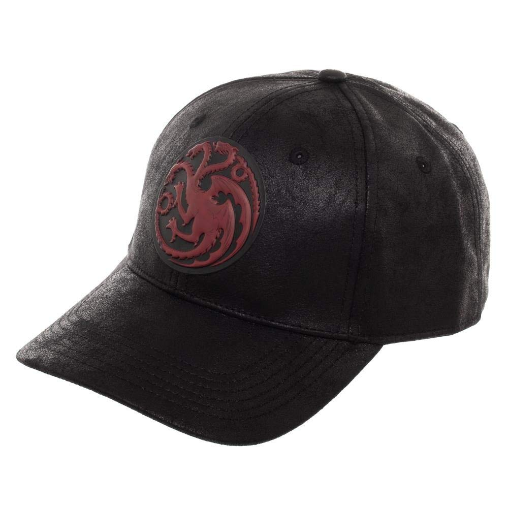 Game of Thrones - Targaryen Distressed Cap