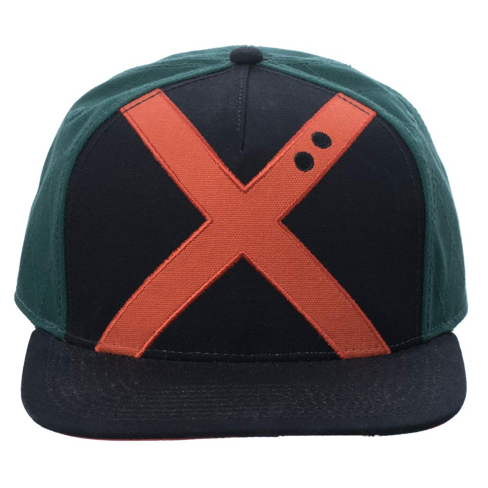 My Hero Academia - Bakugo Character Hat - Officially Licensed