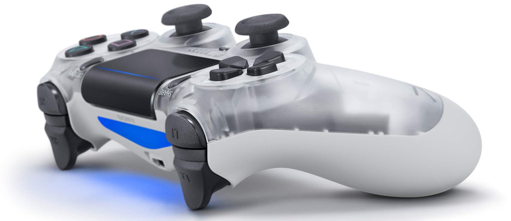 DualShock 4 Wireless Controller for PlayStation 4 side