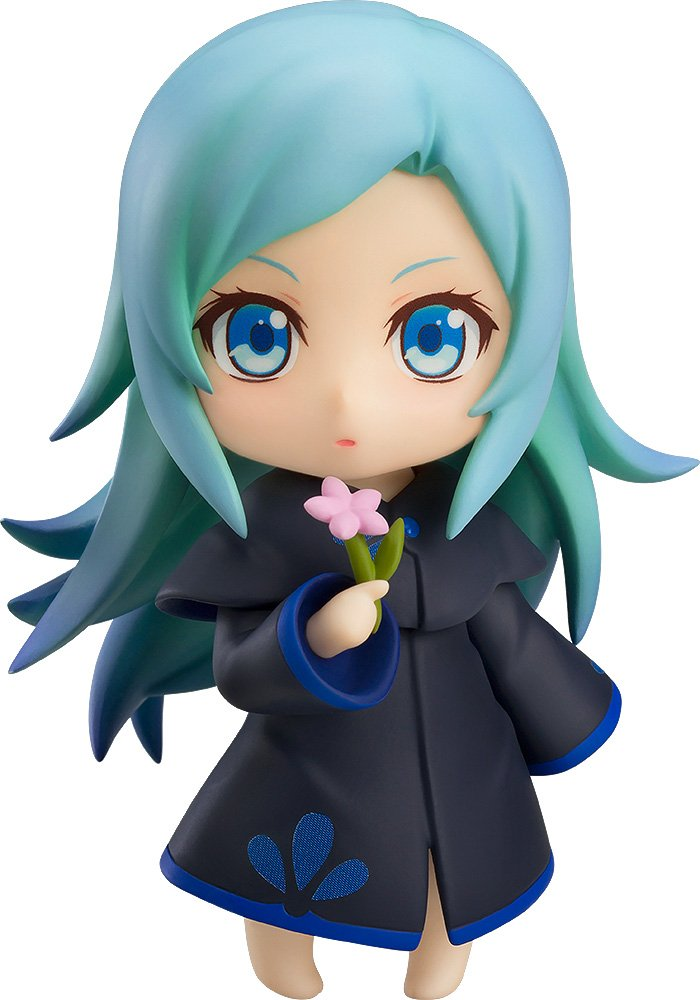 The Beheading Cycle: Tomo Kunasiga Nendoroid Action Figure