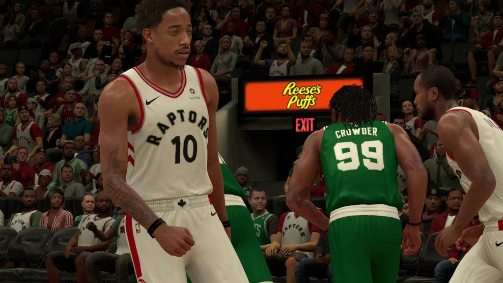 NBA 2K18: Early Tip-Off Edition - Nintendo Switch