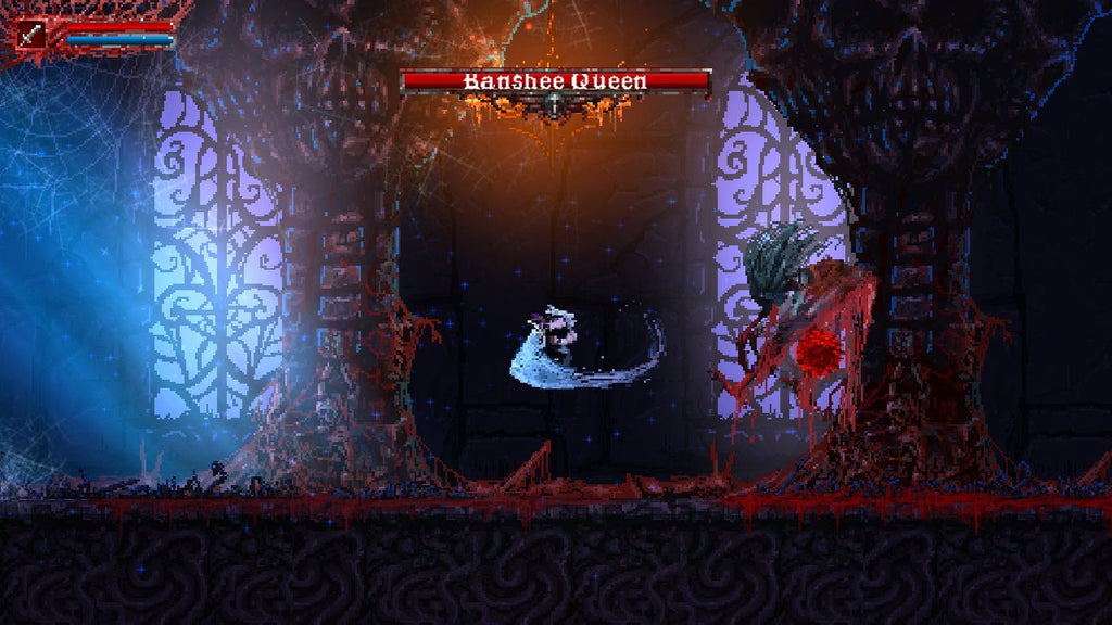 Slain: Back to Hell - Nintendo Switch