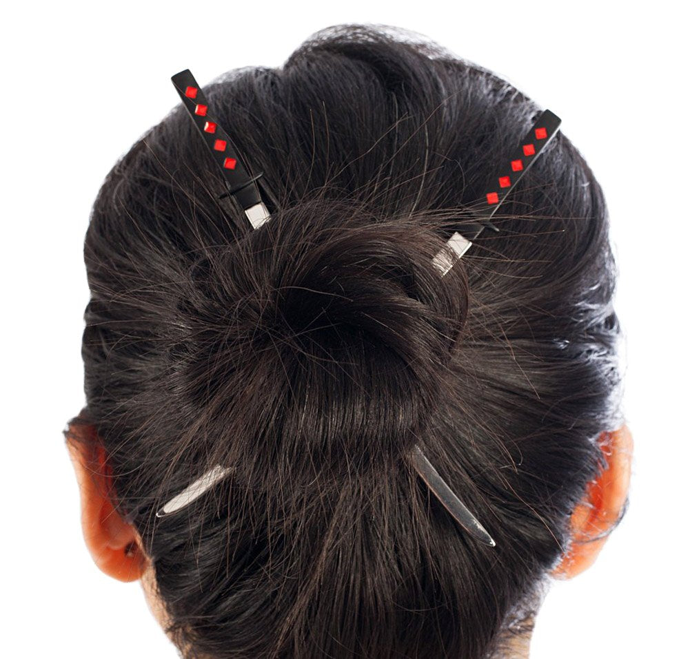 Marvel - Deadpool - Katana Hair Sticks