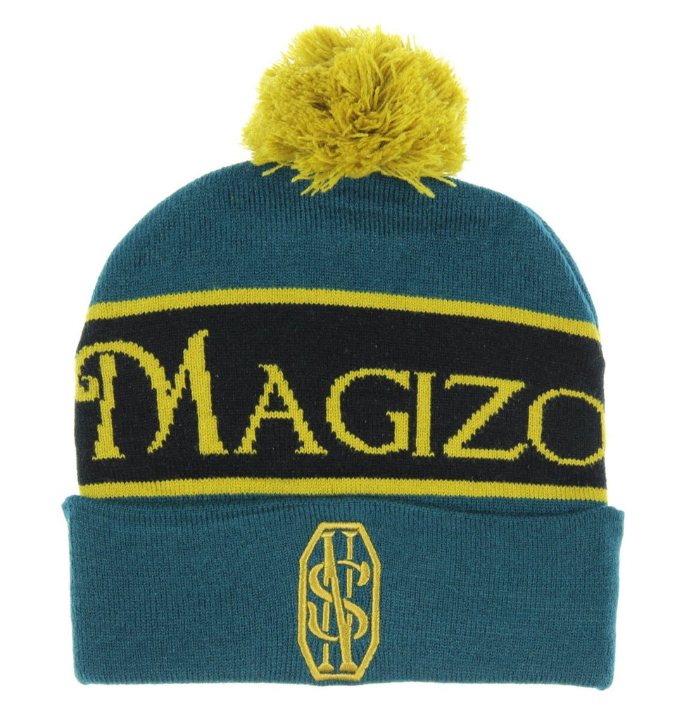 Fantastic Beasts and Where to Find Them Newt Scamander Magizoologist Pom Beanie