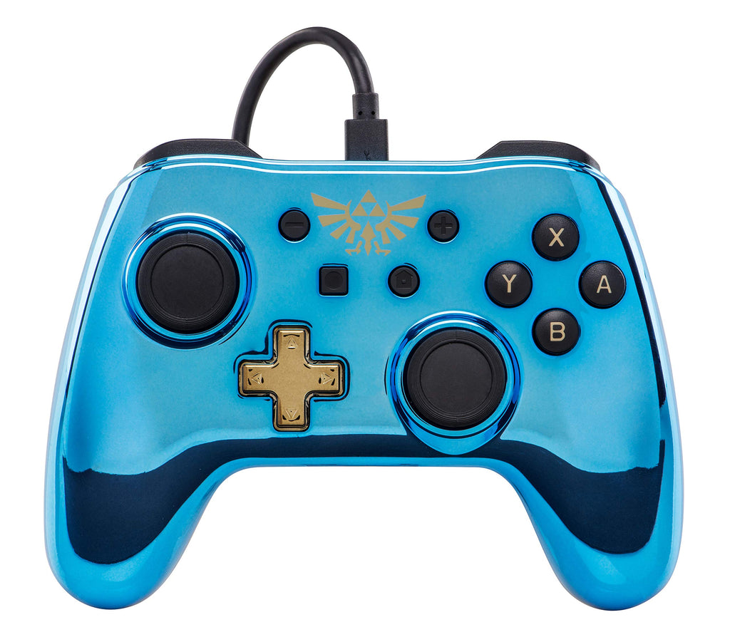 PowerA Nintendo Switch Wired Controller