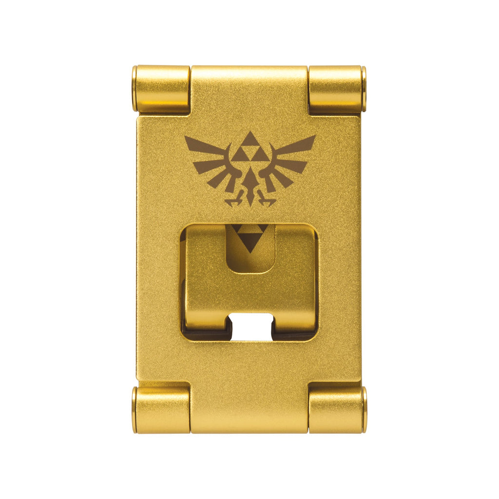 PowerA Compact Metal Stand for Nintendo Switch - Zelda: Breath of The Wild