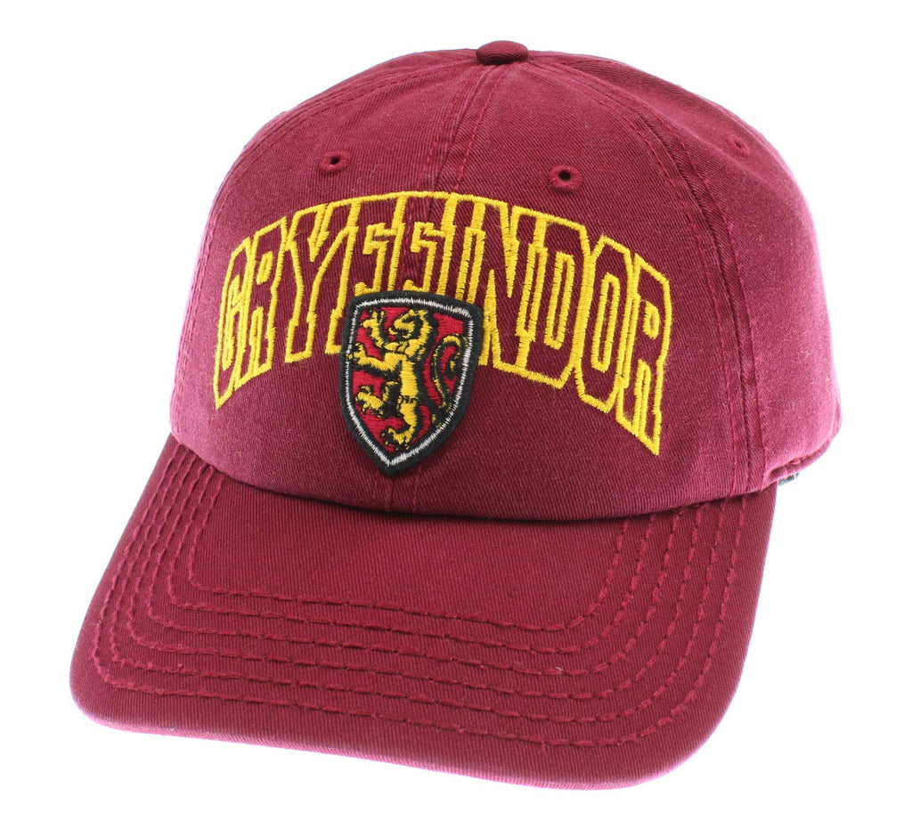 BIOW-HP-GRYFFINDOR-RED-CAP