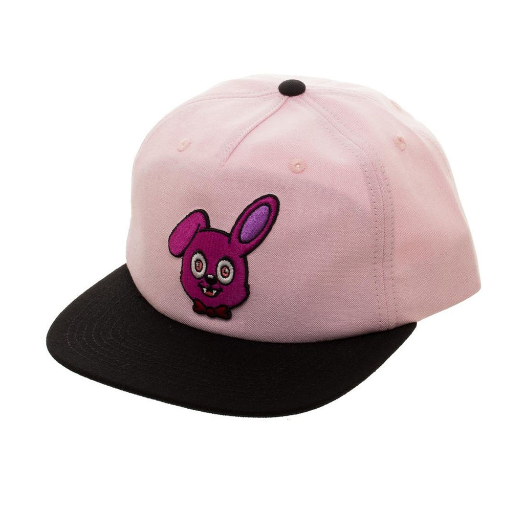 Five Nights at Freddy's - Bonny - Oxford Slouch Snapback Hat