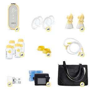 Medela Freestyle Flex