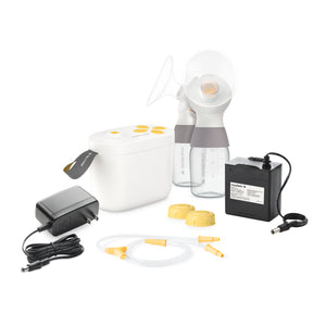 Medela Pump in Style with Max Flow Breast Pump | Pumping Essentials