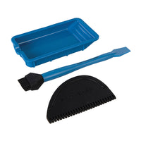 Rockler Silicone Glue Kit (3Pc)