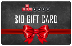 Open image in slideshow, KeyCade Gift Card
