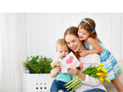 5 Fun Mother's Day Ideas While In Quarantine