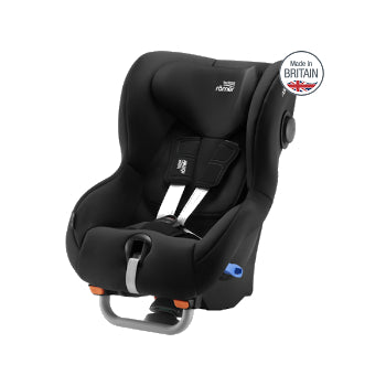 Britax Max-Way Plus, with FREE wedge