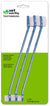 Vet Worthy Pet Toothbrushes (set of 3) - For Southeastern Guide Dogs