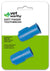 Vet Worthy Pet Finger Toothbrush (set of 2) - For Southeastern Guide Dogs