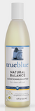 True Blue Natural Balance Conditioning Shampoo- Green Tea/Chamomile 12oz - For Southeastern Guide Dogs