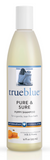 True Blue Pure & Sure Puppy Shampoo- Milk/Honey- Tear Free 12oz - For Southeastern Guide Dogs
