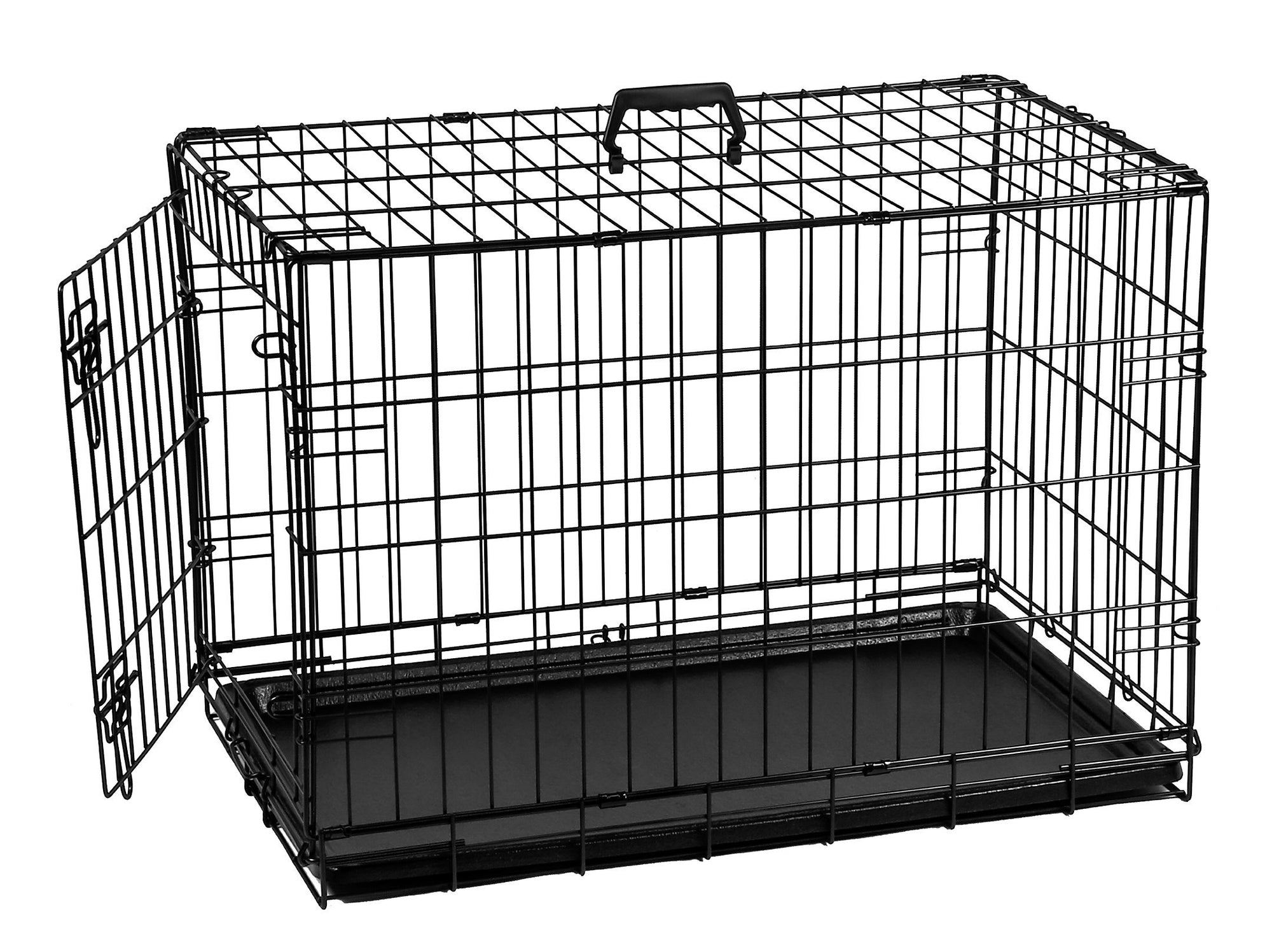 "Single Door Dog Crate - X-Large 42"" - For Southeastern Guide Dogs"