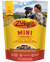 Zuke's Mini Naturals® Peanut Butter & Oats Recipe for Southeastern Guide Dogs