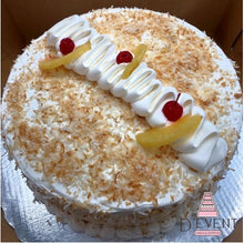 Load image into Gallery viewer, Piña Colada Cake