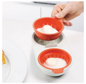 Microwave Instant Egg Poacher