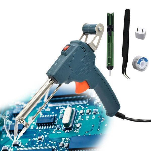 Automatic Electric Soldering Gun