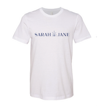 Load image into Gallery viewer, SJ White T Shirt