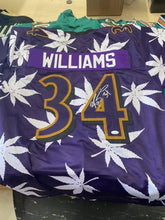 Load image into Gallery viewer, Ricky Williams Signed Jersey