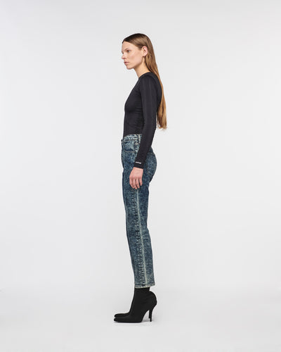 Kate Traditional Denim Pant Constellation