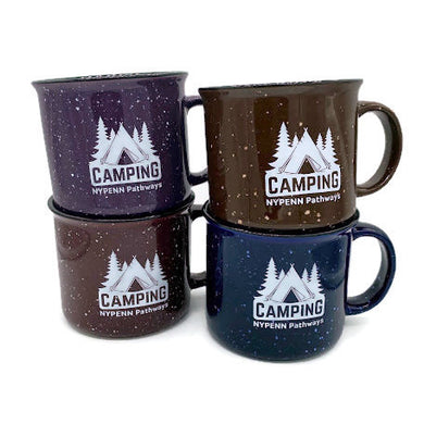 Large Camping Mug | NYPENN Pathways